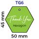 Tg6 - Hexagon